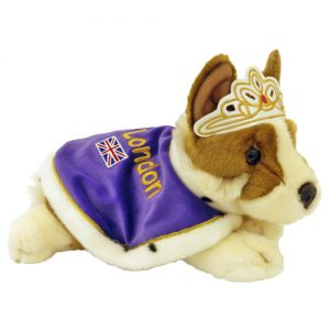 4213 Queen dog copy